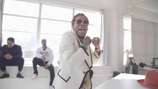 Deitrick Haddon - He Carried The Cross For Me (Music Video)