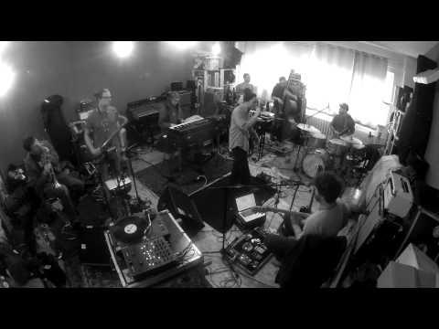 The Ruffcats und der Retrogott - Atomic Love Affair (Live Session)