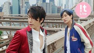 SUPER JUNIOR-D&E 슈퍼주니어-D&E 'RUM DEE DEE' Lyric Video