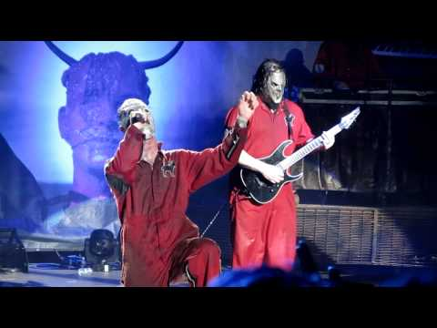 Sliplknot   Snuff  PNC Bank Arts Center Aug 8th 2012 HD