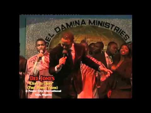 Dee Jones Live @ Power City International Nigeria