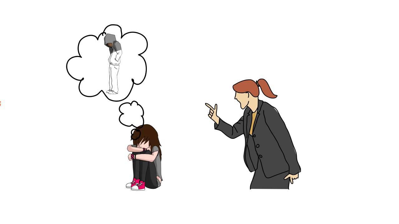 Çocukluk Döneminde oluşan 'Ben Algısı' Nedir? (Çizgilerle Çocuk Eğitimi -1)