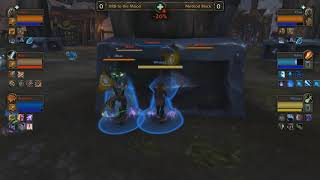 The Grand Final! WoW BFA ARENA EU Championship! CUP #1 FALL SEASON ! XRB to the Moon vs Method Blac