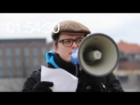 Miksi Pekka Haavisto?