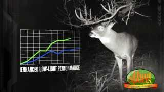 Low Light Night Vision Trail Cams Deer Scouting Cameras Stealth Cam HuntSports 2014