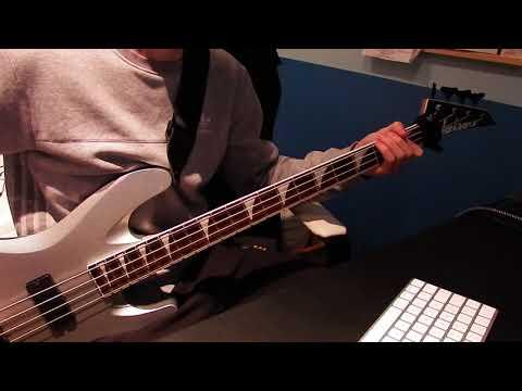 Break Insane - Deadweight (Bass Playthrough)