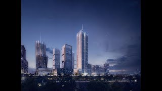 Future Istanbul 2020 : Tallest Building Projects and Proposals