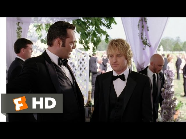 For wedding crashers dinner jerk off apologise
