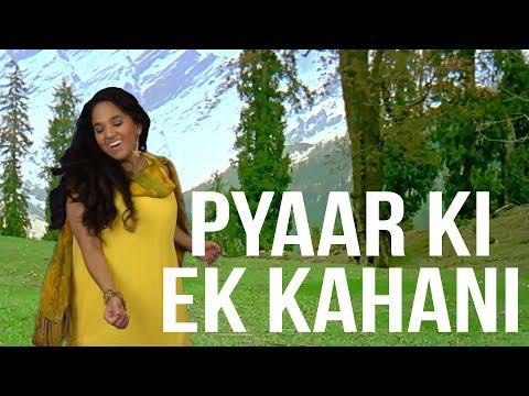 Pyaar Ki Ek Kahani - Krrish | Hrithik, Priyanka Chopra, Bollygirl | Bollymoment | 🌟 @iambollygirl