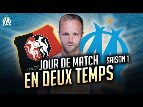 Rennes 1-1 OM l Les coulisses de la rencontre