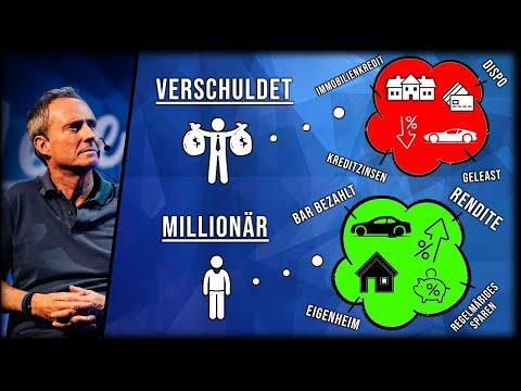 Mein 1. Treffen mit einem MULTI-MILLIONÄR | Was ich gelernt habe...