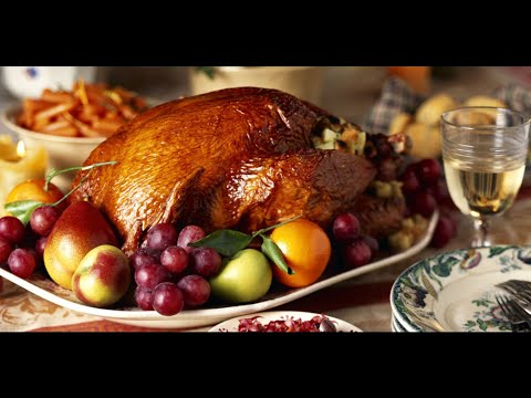Why I did not post on Thanksgiving