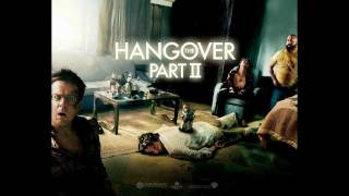 The Hangover Part II Soundtrack - 03 - Billy Joel - The Downeaster Alexa