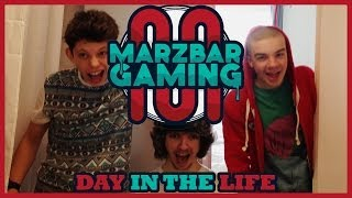 Day In The Life | Traveling to EuroGamer (Rezzed)