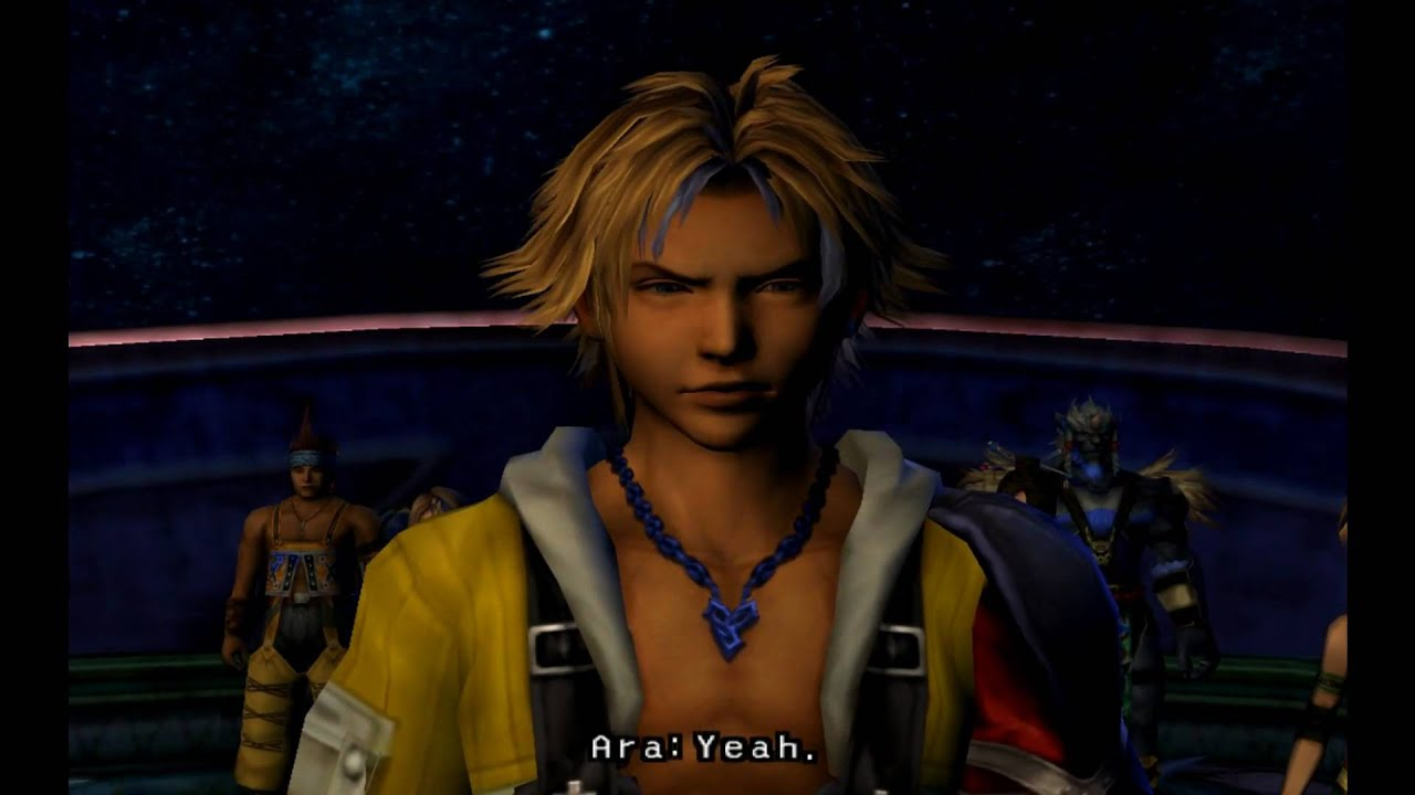 Final Fantasy: The 25 Best Moments in the Series | Den of Geek