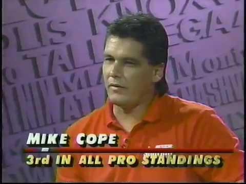 RaceDay August 1994