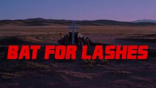 Bat for Lashes - Close Encounters (Music Video)