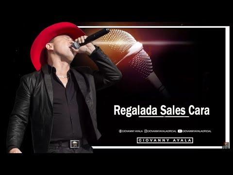 Karaoke Regalada Sales Cara voz Ciro sin Giovanny Ayala
