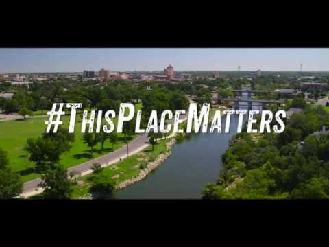 #ThisPlaceMatters: San Angelo, Texas