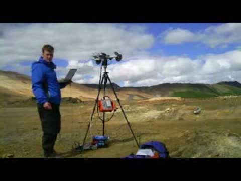 [Earth and Planetary Sciences] Iceland field trip 2013