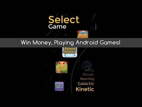How to make FREE MONEY Android, Big Time #Sponsored
