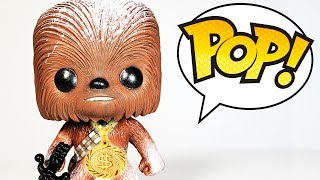10 CRAZY RARE Funko POPs Figures Worth THOUSANDS | Chaos
