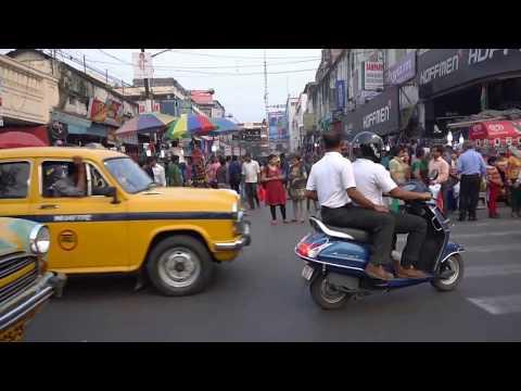 Bangalore to Kolkata, Visit India 32