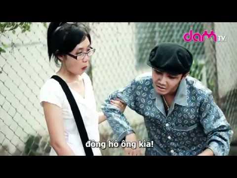 Chết cười với kênh truyền hình Dam TV-Yume TTNV