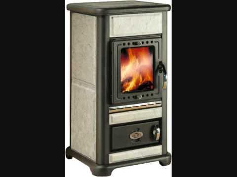 Snygga Effektiva Och Prisvarda Braskaminer Fran Sideros Wood Stove - Burning-wood-stoves-from-sideros