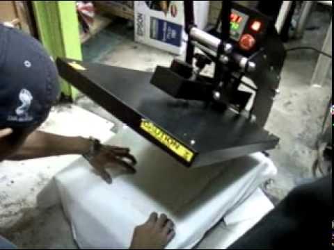 Magnetic high Pressure Heatpress.mpg
