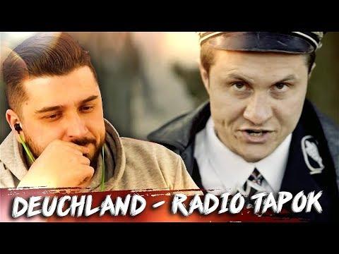 HARD PLAY СМОТРИТ RADIO TAPOK RAMMSTEIN DEUTSCHLAND COVER