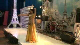Восточный танец_Скарлетт