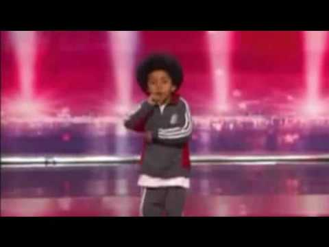 America's Got Talent - Future Funk