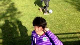 YouTubeBlog 札幌大学vs福岡大学①