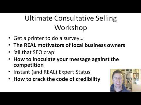 bullet proof local seo review and bonus