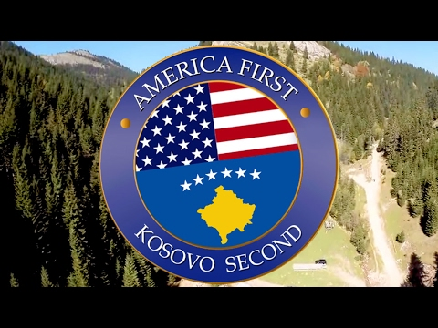 Kosovo Second! | BENDRIT