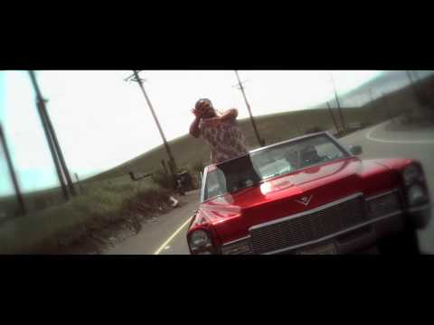 Zion I - Coastin' feat. K. Flay - (Official Music Video - Lyrics)
