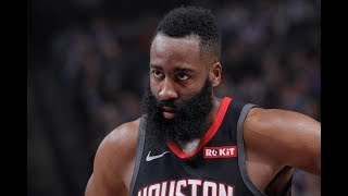 James Harden Starts 0-for-15, Still Closes Out Jazz to Take 3-0 Lead