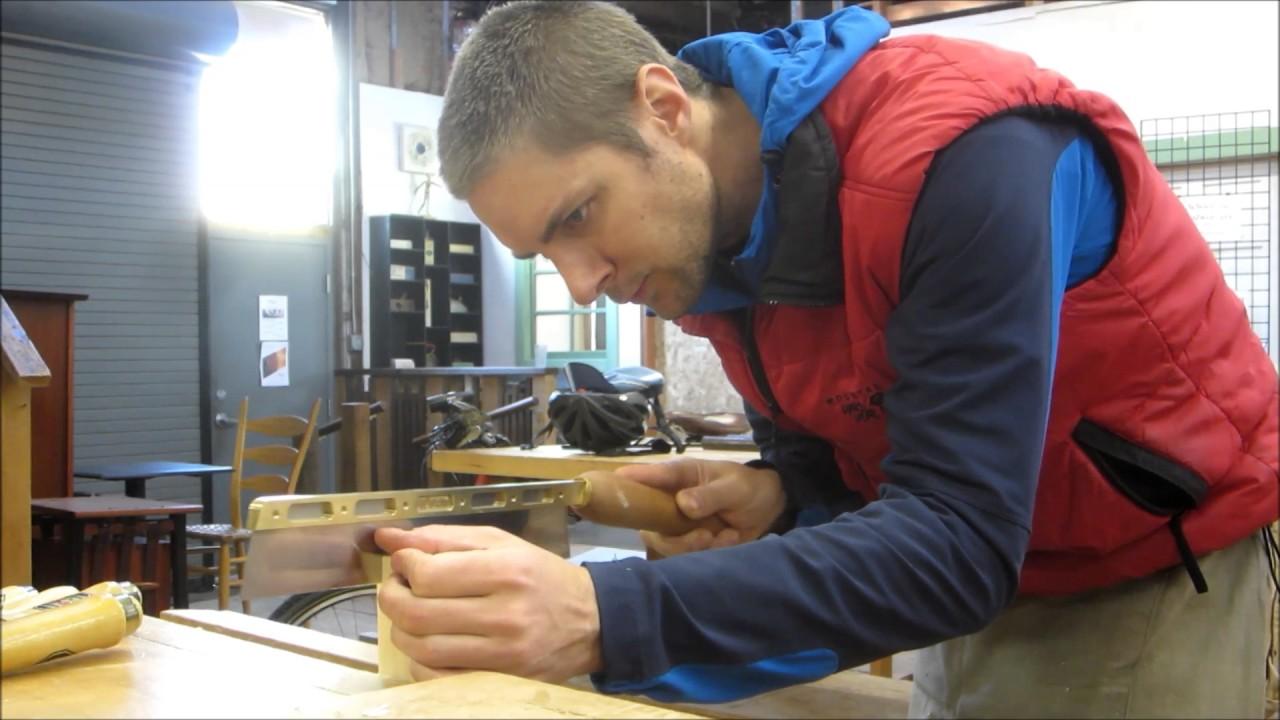 home - northwest woodworking studio