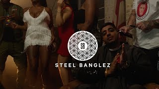Steel Banglez - Bad ft. Yungen, MoStack, Mr Eazi, Not3s