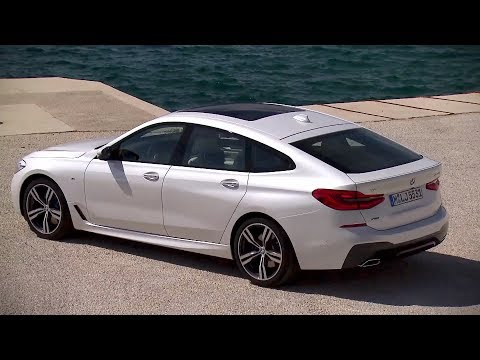 Globe Drive: The 6 Series Gran Turismo is BMW's weirdest car