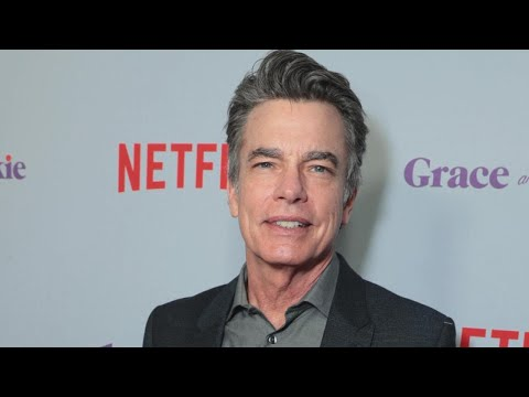 'The O.C.' Reboot? Peter Gallagher Would 'Love to Play Sandy Cohen' Again! Exclusive