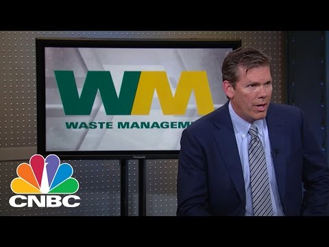 Waste Management Ceo Turning Trash To Treasure