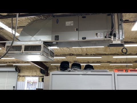 Acid to clean AC coils in Shop?