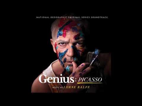 "Genius: Picasso Soundtrack - ""Art Training"" - Lorne Balfe"