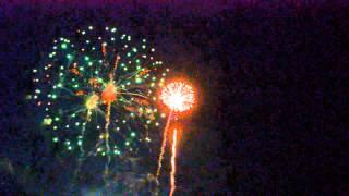 Airborne Fireworks Thumbnail