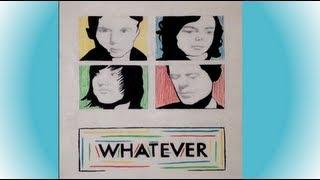 WHATEVER ART