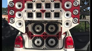 GOL JUVINO CAR | AUDIO SYSTEM CAR