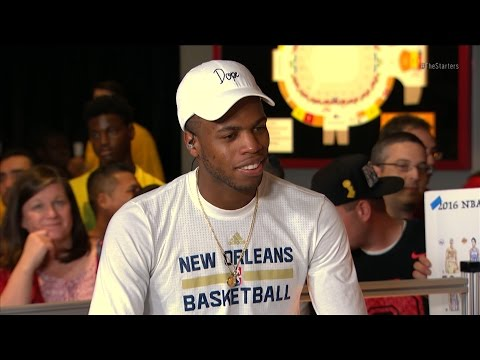 Fact Checking With Buddy Hield