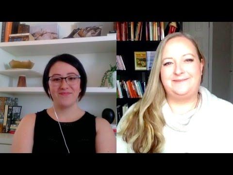 Erin Lee Kaufmann - Explore More Summit 2017